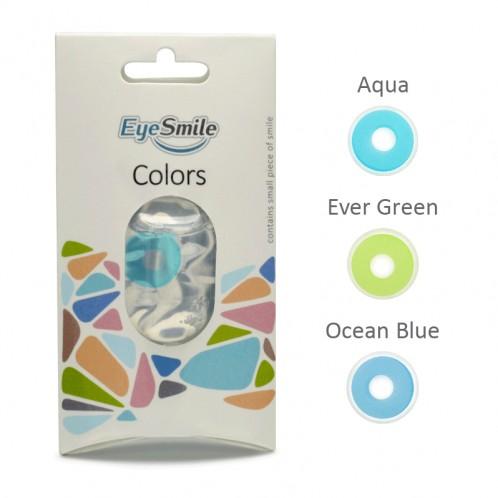 EyeSmile Enhanced Colors
