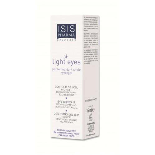 Heledad silmad (15 ml)