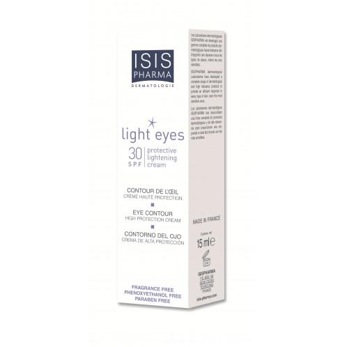 Heledad silmad SPF30 (15 ml)