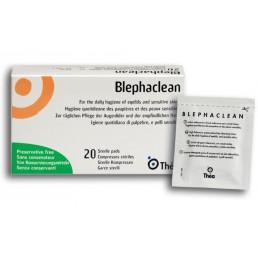 Blephaclean (20 vnt)