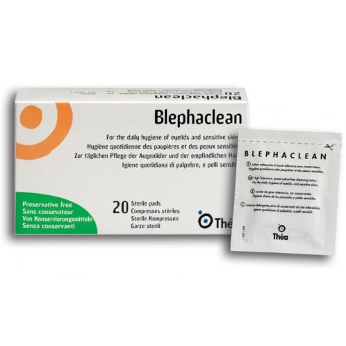 Blephaclean (20 tk)