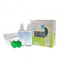 Biotrue (60 ml) x2 Flight Pack