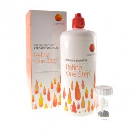 Refine Ore Step (360 ml)