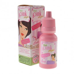 Oftyll Pink Drops (15 ml)
