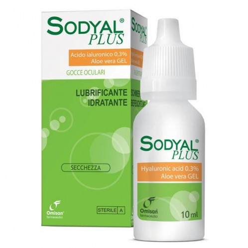 Sodyal Plus (10 ml)