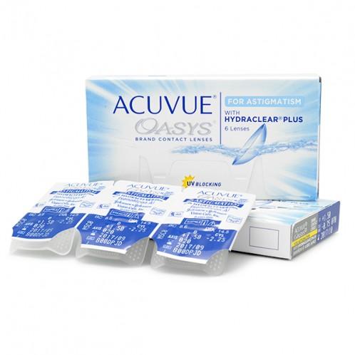 Acuvue Oasys for Astigmatism (karpides)