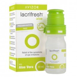 Lacrifresh aloe (10 ml)