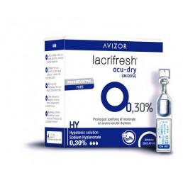 Lacrifresh Moisture Unidose 0,3 % (20 x 0.4 ml)
