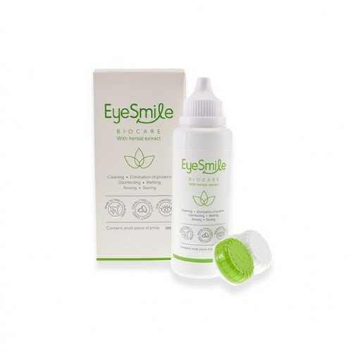 EyeSmile BioCare All-in-One (100 ml)