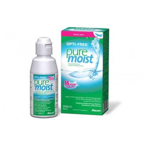 Opti-Free PureMoist (90 ml)